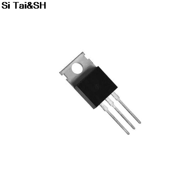 5 adet/grup G30H603 IGP30N60H3 TO-220 600 V 30A